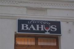 Bahus